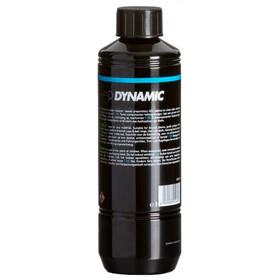Dynamic Ketjunpuhdistaja 500ml , musta